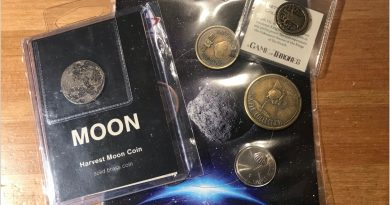 Shire Post Mint at NY Toy Fair 2020: Making Fantasy Currency